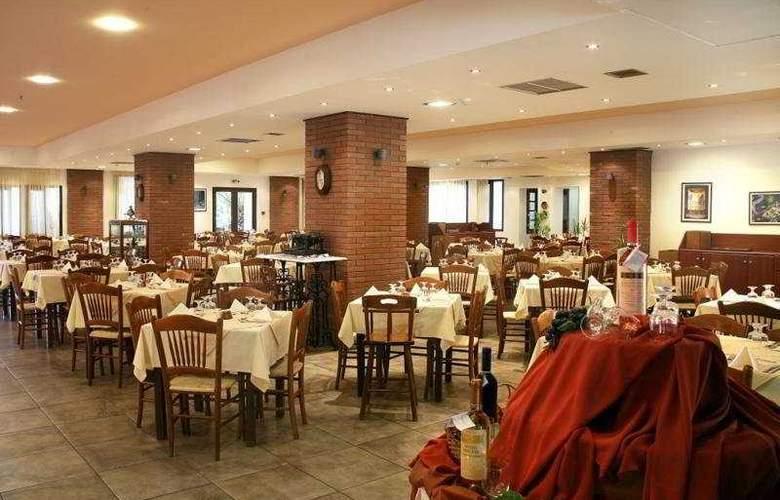 Marmari Beach - Restaurant - 11