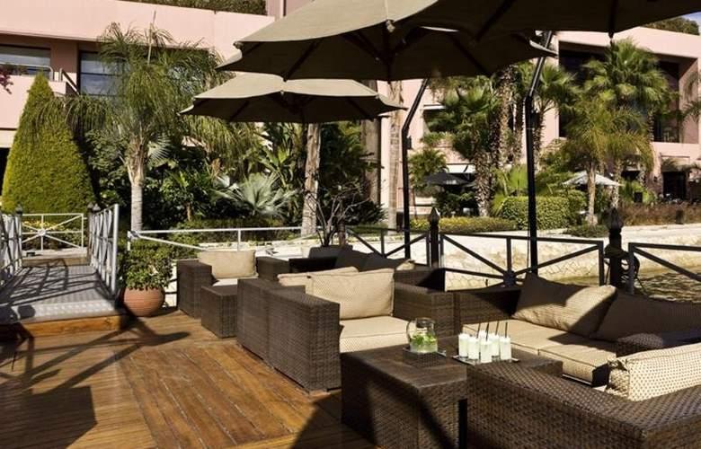 Sofitel El Gezirah - Hotel - 4