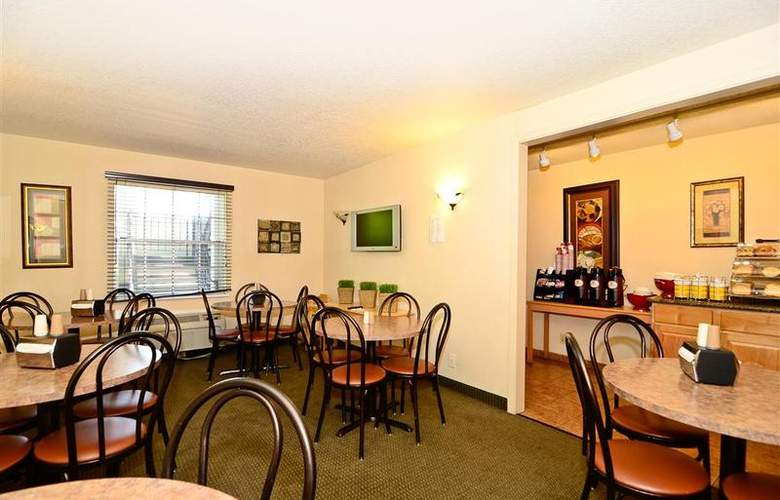 Best Western Horizon Inn - Restaurant - 106