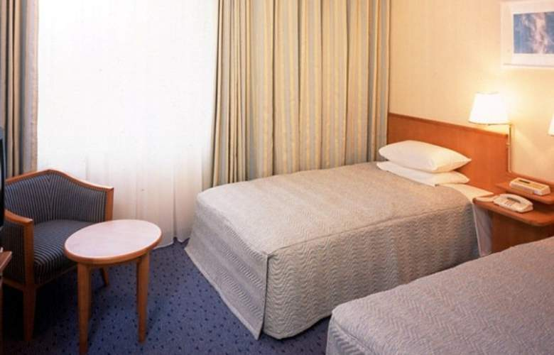 Yokohama Sakuragicho Washington - Room - 0