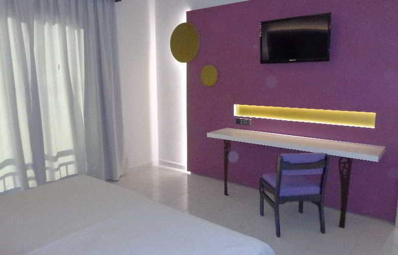 The Purple by Ibiza Feeling - Room - 7