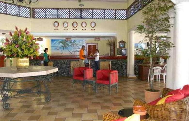 Fun Tropicale All Inclusive - Hotel - 0
