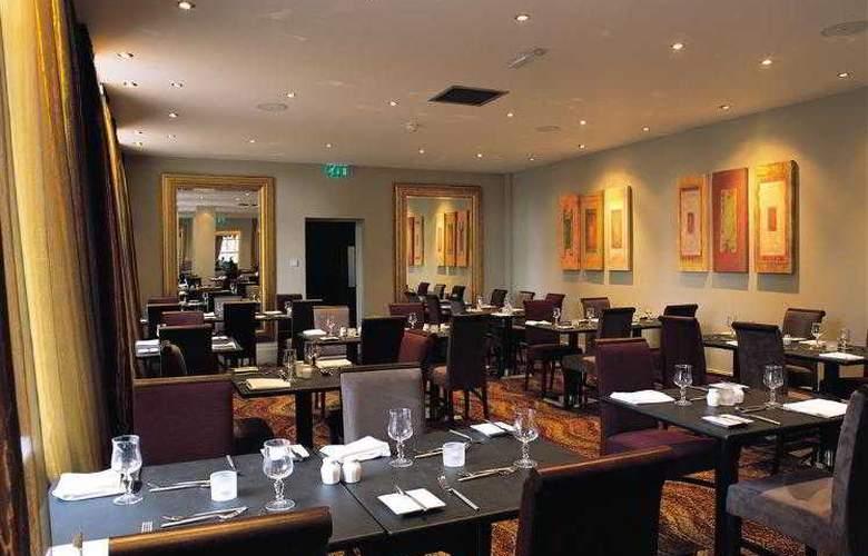 The Stuart Hotel - Hotel - 40