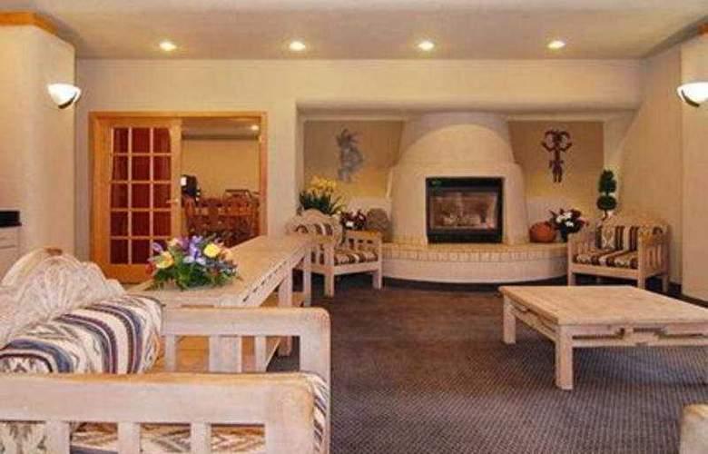 Comfort Suites Las Cruces - General - 1
