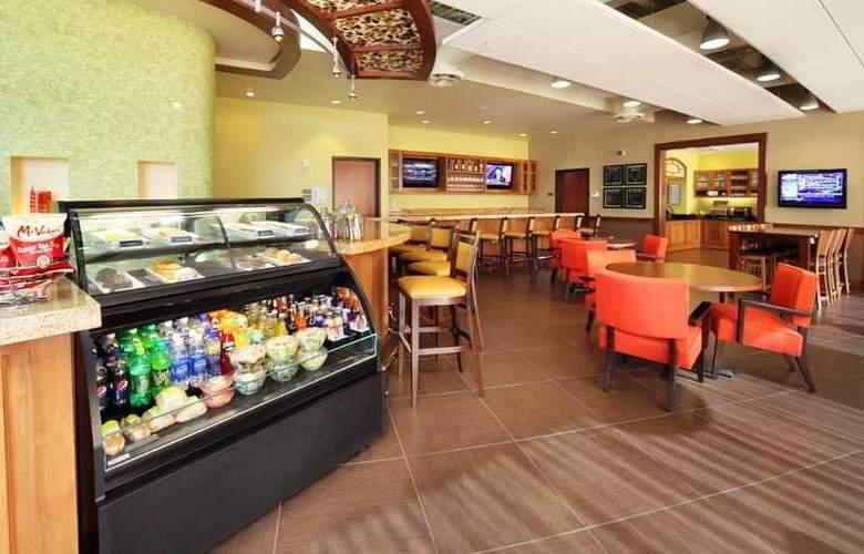 Hyatt Place Phoenix Mesa - Restaurant - 18