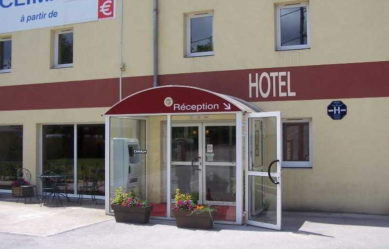 INTER-HOTEL De La Thalie - Hotel - 2