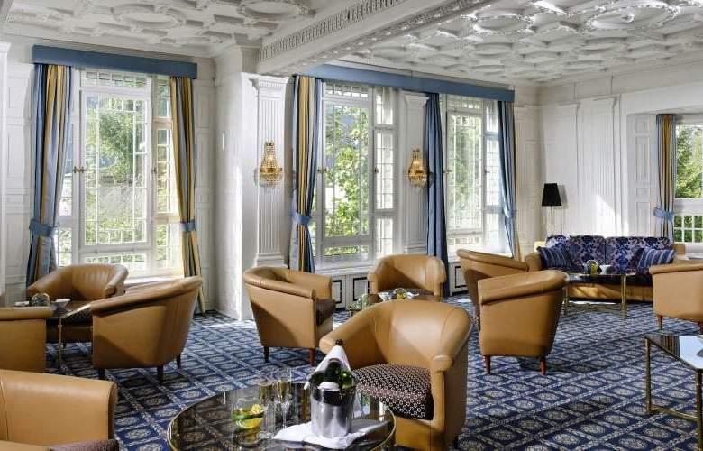 Steigenberger Grandhotel Belvédère Davos - General - 1
