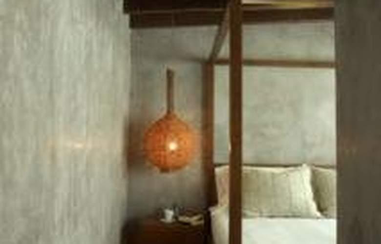 Mansion Vitraux - Room - 0