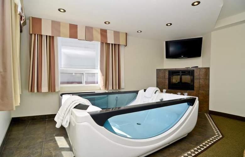 Best Western Chocolate Lake Hotel - Sport - 112