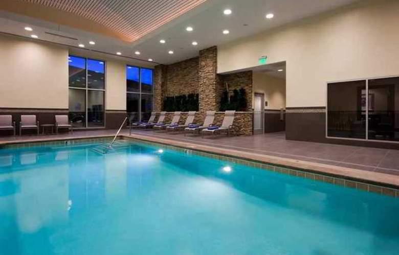 Embassy Suites Denver Downtown Convention Center - Hotel - 5