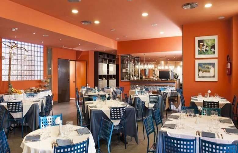 Athenaeum Palermo - Restaurant - 7