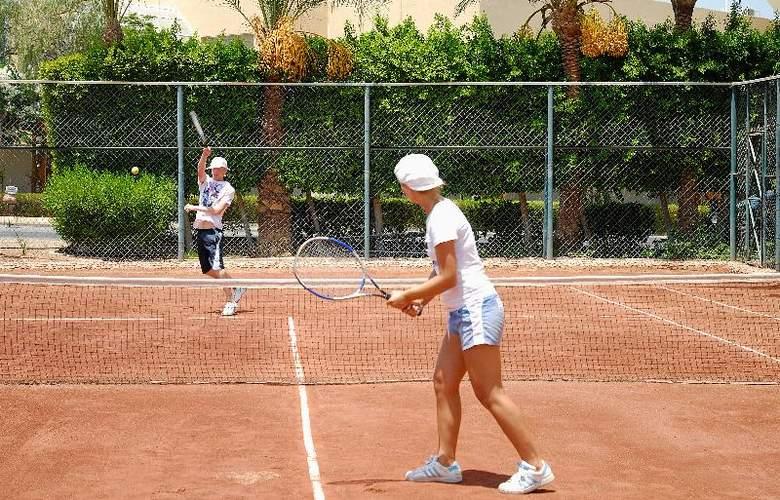 Grand Plaza Resort - Sport - 8