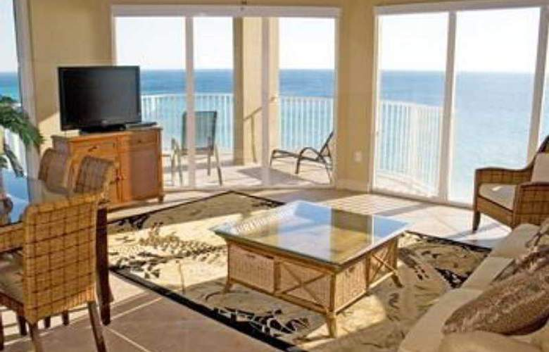 Resort Quest Rentals at Tidewater Beach Resort - Room - 5