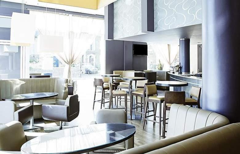 Novotel London Greenwich - Bar - 58