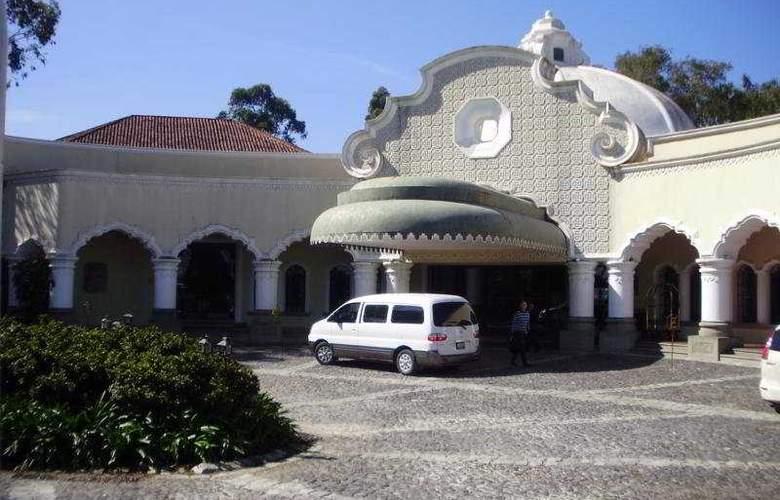 Vista Real Guatemala - Hotel - 0