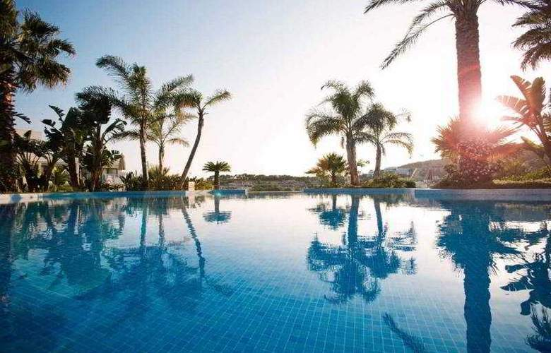 Dolce Sitges - Pool - 7