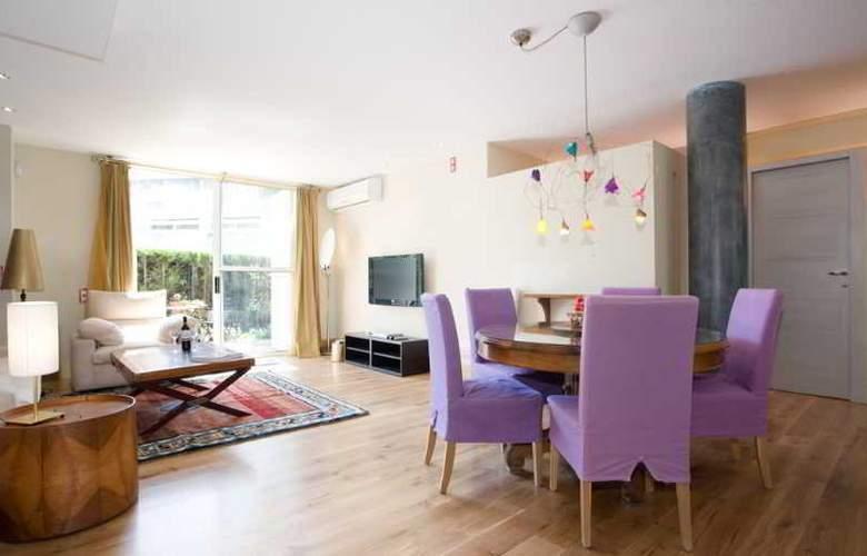 Rent Top Apartments Diagonal Mar - Room - 48