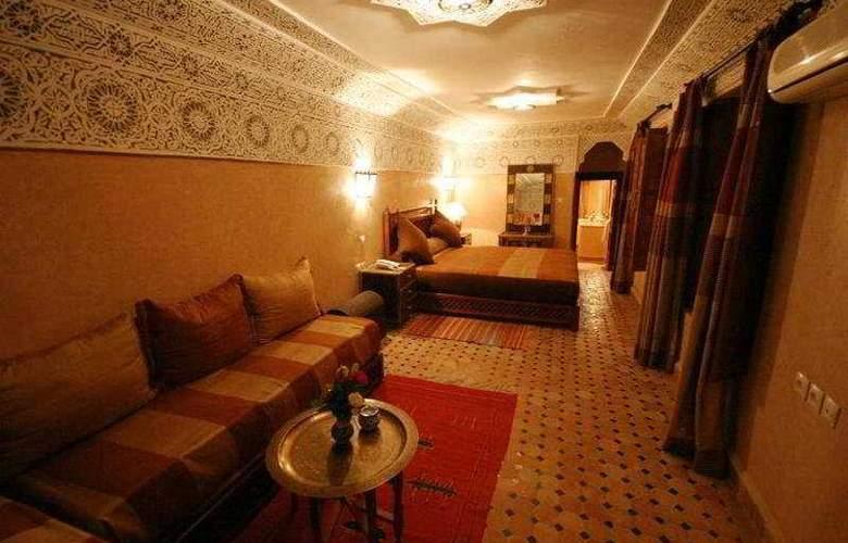 Riad Dar Dmana - Room - 5