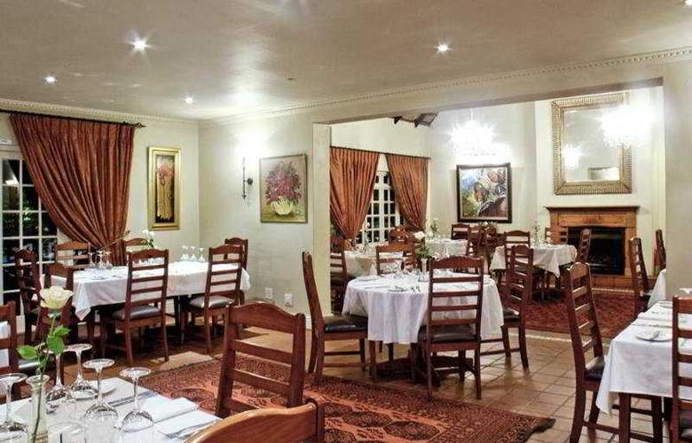 Straightway Head Boutique Hotel - Restaurant - 7