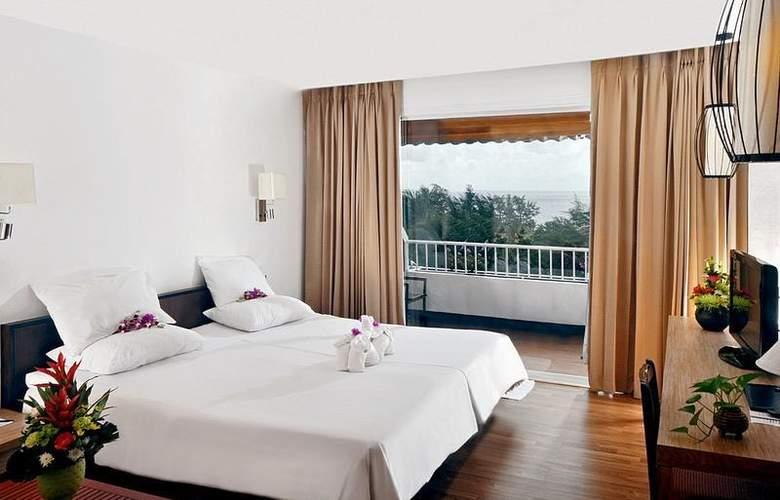 Best Western Phuket Ocean Resort - Room - 24