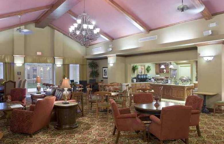 Homewood Suites by Hilton¿ Princeton - Hotel - 9