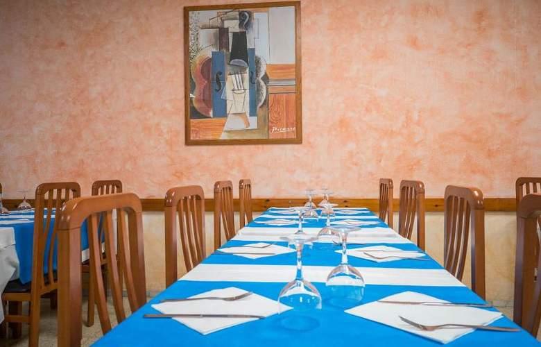 Checkin Montpalau - Restaurant - 6