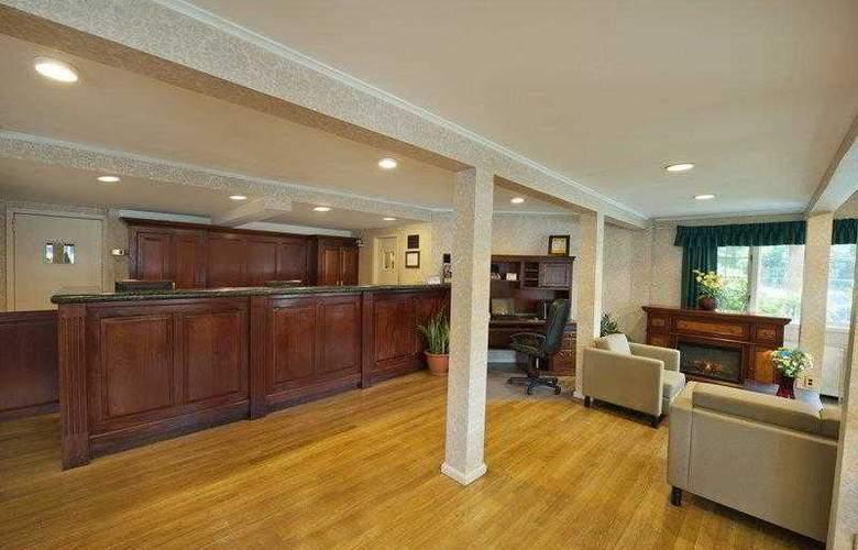 Best Western Woodbury Inn - Hotel - 19