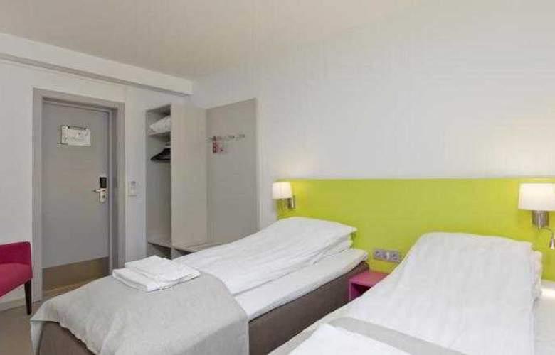 Thon Hotel Munch - Room - 18