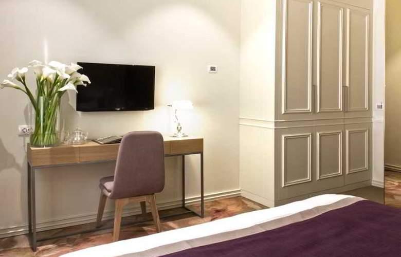 Jump Inn Belgrade - Room - 17