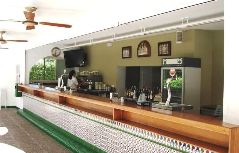 Villa Naranjos - Bar - 4