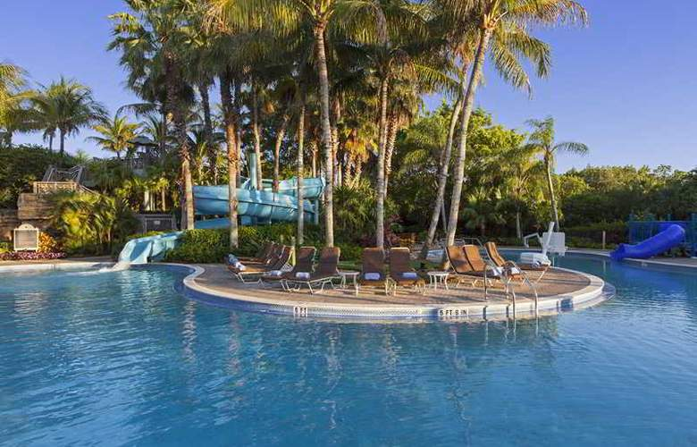 Hyatt Regency Coconut Point Resort & Spa - Pool - 32