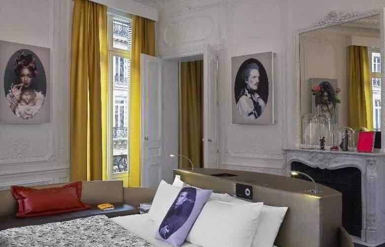W Paris - Opera - Room - 54