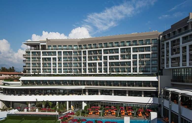 The Sense De Luxe - Hotel - 12