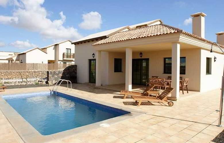 Villas Casa Vieja - Hotel - 0