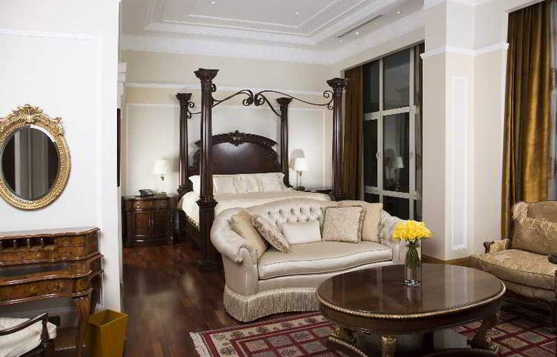 The Regency Kuwait - Room - 15