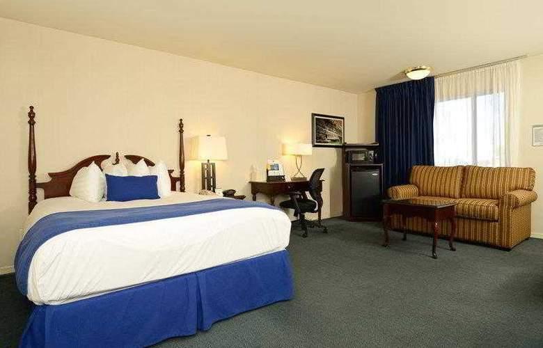 Best Western Arizonian Inn - Hotel - 37