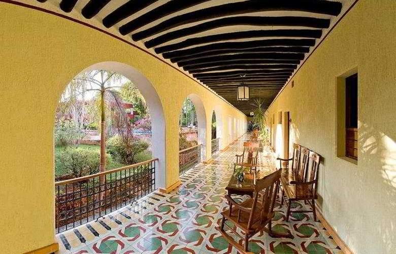 Hacienda Uxmal - Hotel - 0