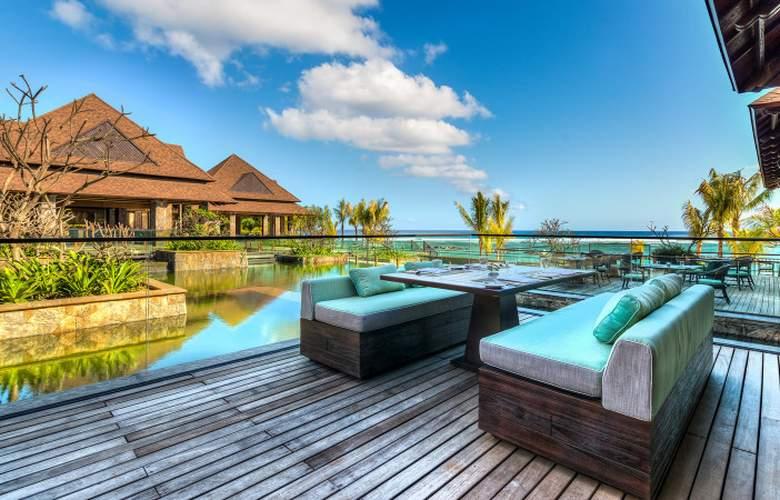 The Westin Turtle Bay Resort & Spa Mauritius - Pool - 12