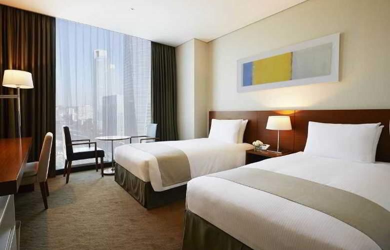 Orakai Songdo Park Hotel - Room - 9