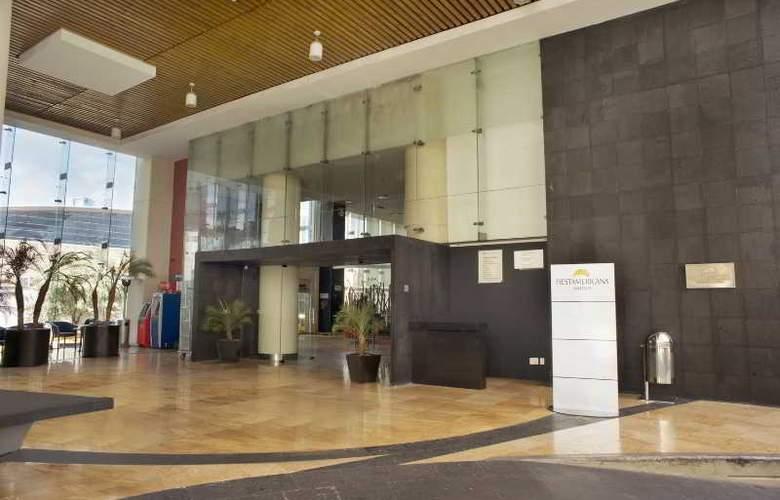 DoubleTree by Hilton Hotel México City Santa Fe - Hotel - 9