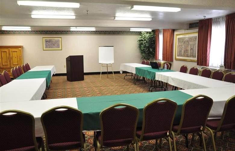Best Western Plus Executive Suites Albuquerque - Conference - 4