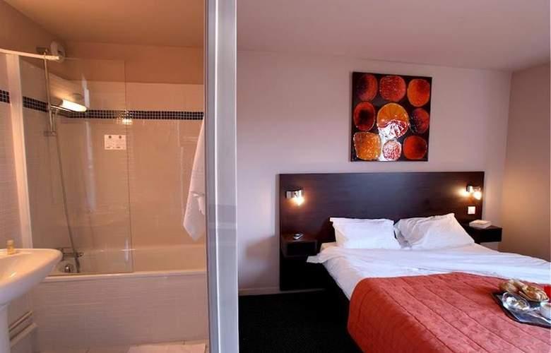 Comfort Hotel Gap Le Senseo - Room - 90
