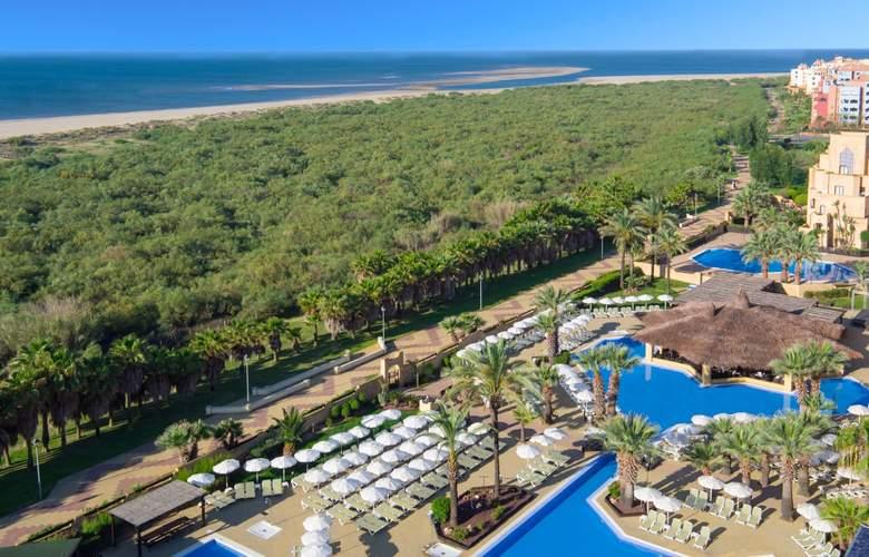Iberostar Isla Canela - Hotel - 0