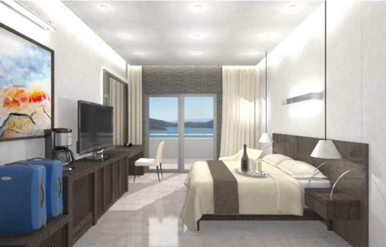 Royal Marmin Bay Luxury Resort & Spa - Room - 5