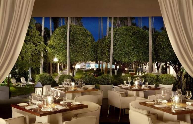 Delano South Beach - Restaurant - 6