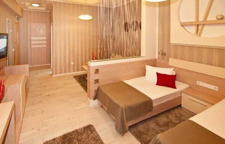 Confort Hotel Cluj Napoca - Room - 3