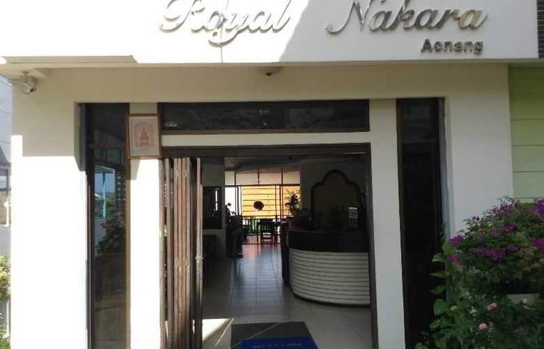 Royal Nakara Aonang - Hotel - 0