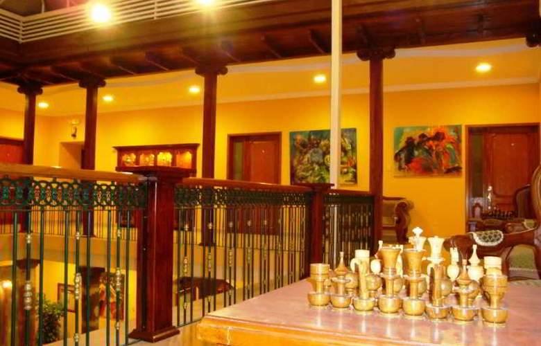 Hotel Boutique Plaza Sucre - Hotel - 3