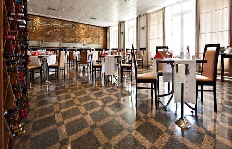 Continental - Restaurant - 29