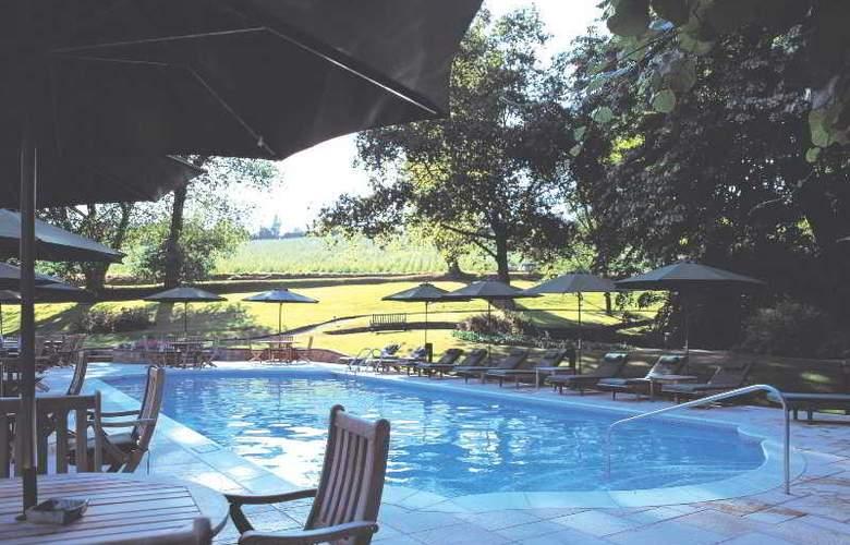 Longueville Manor - Pool - 4